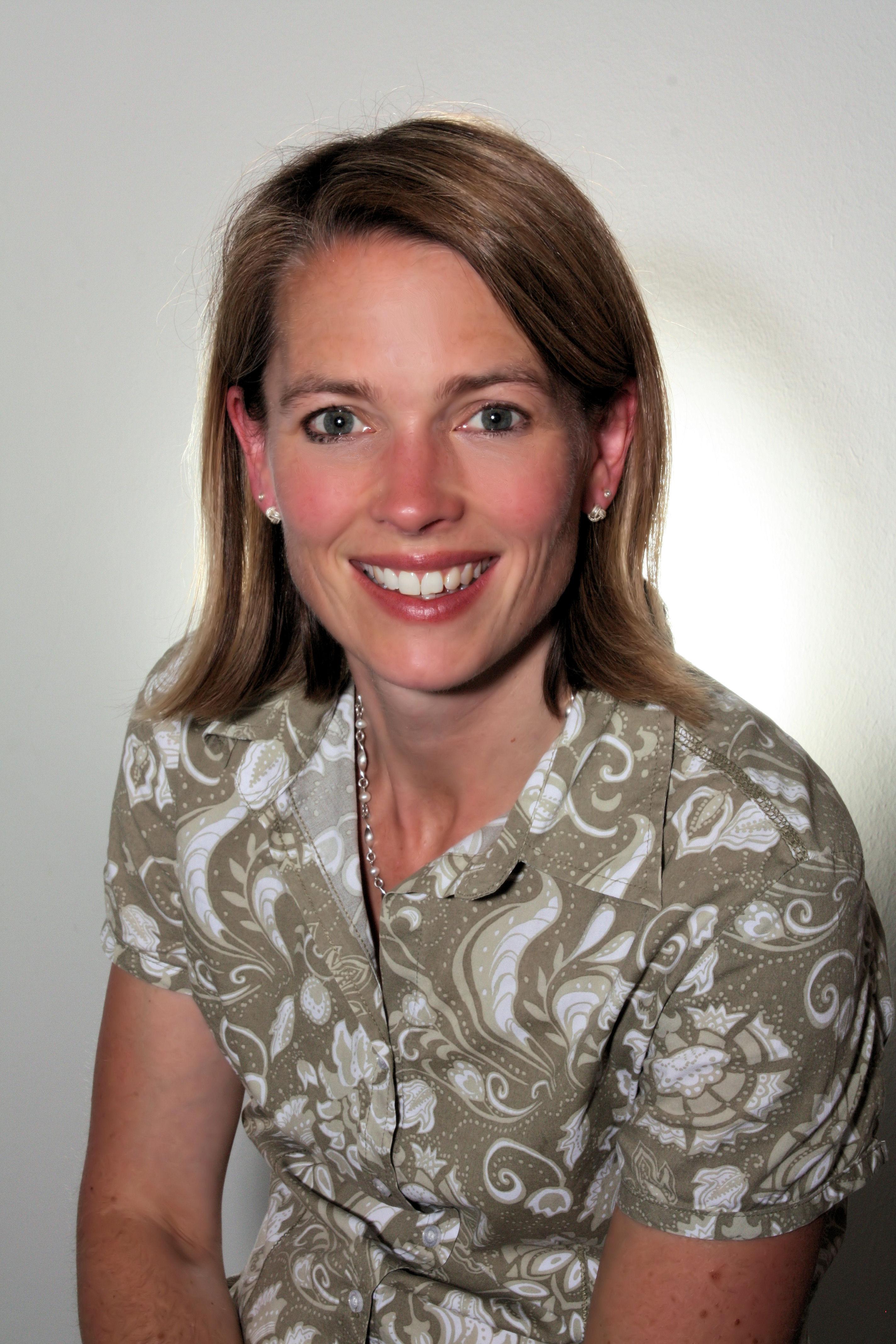 Nicole Hilebrand