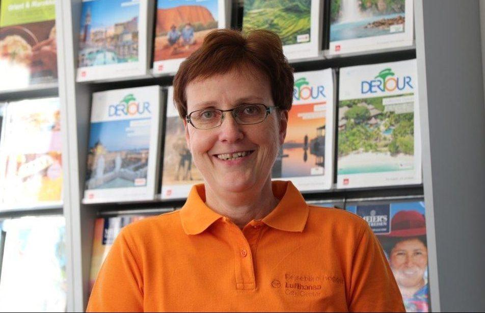 Barbara Wiesbacher