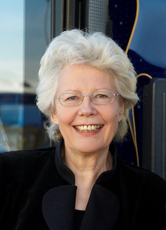 Margret Richter-Oentrich
