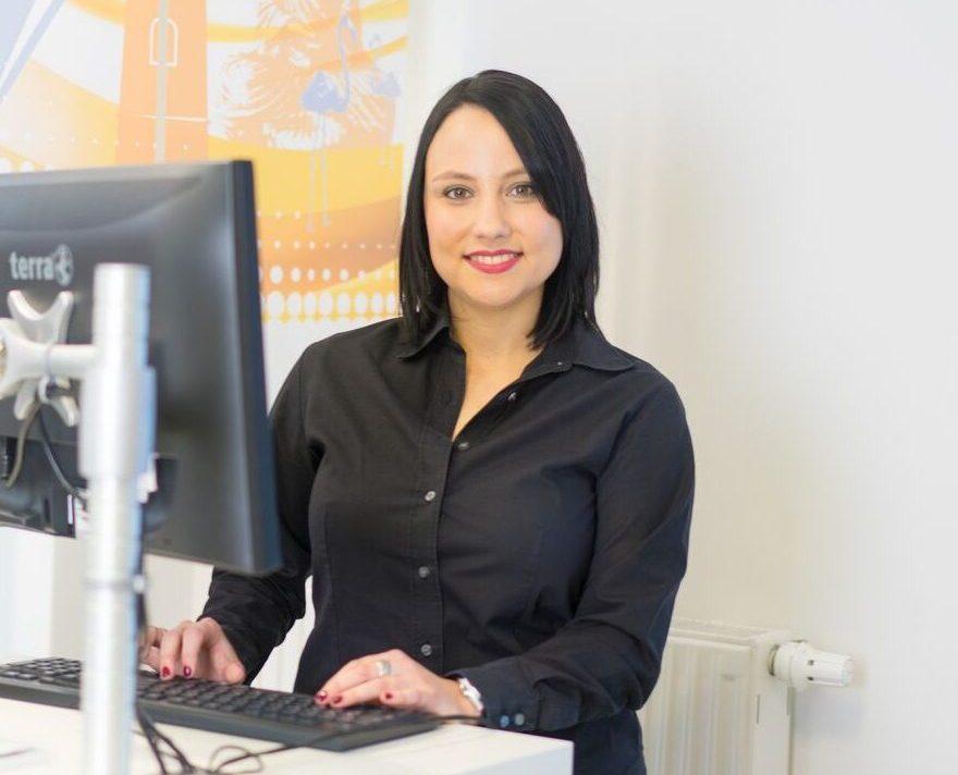 Verena Katsigiannis