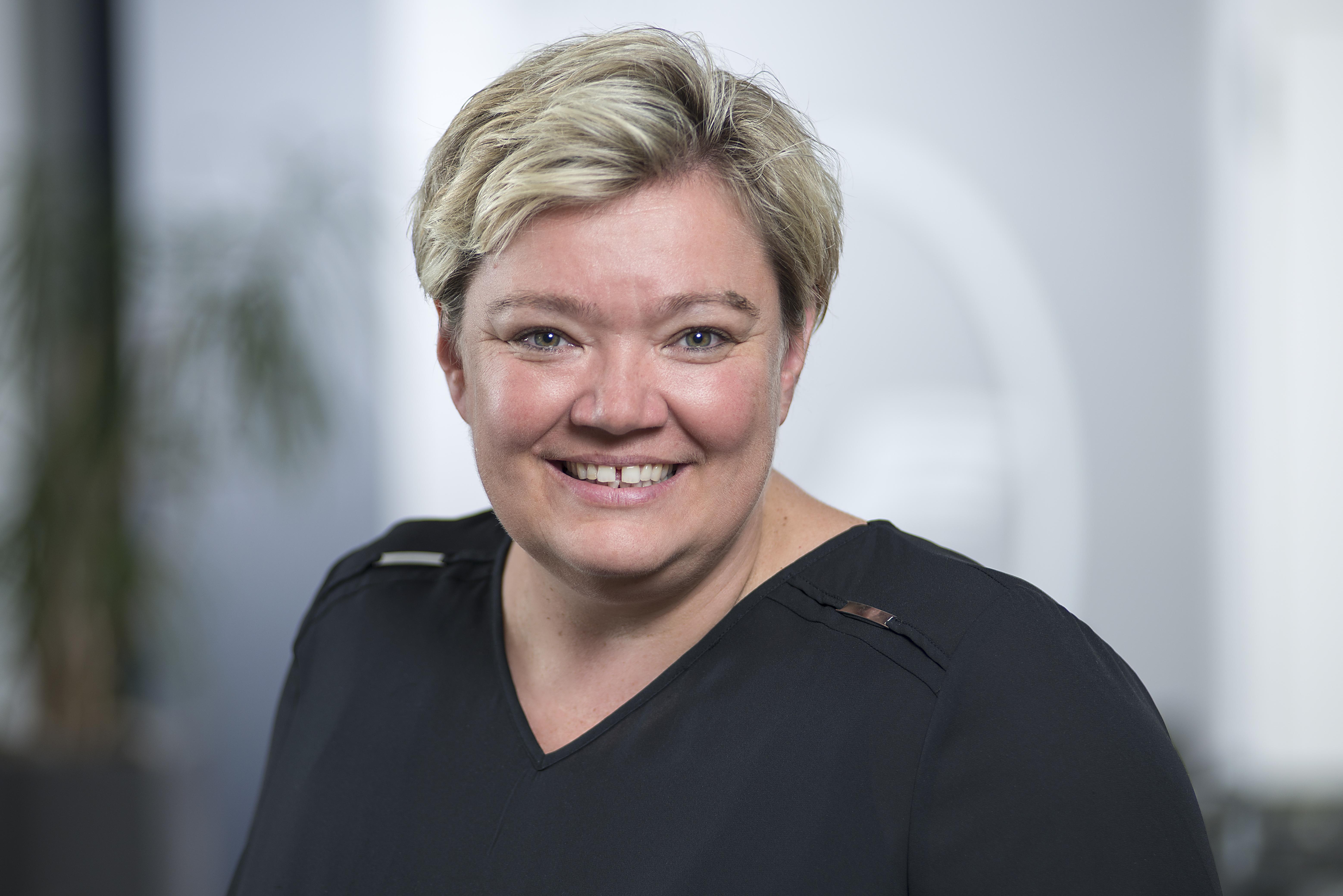 Sandra Menken