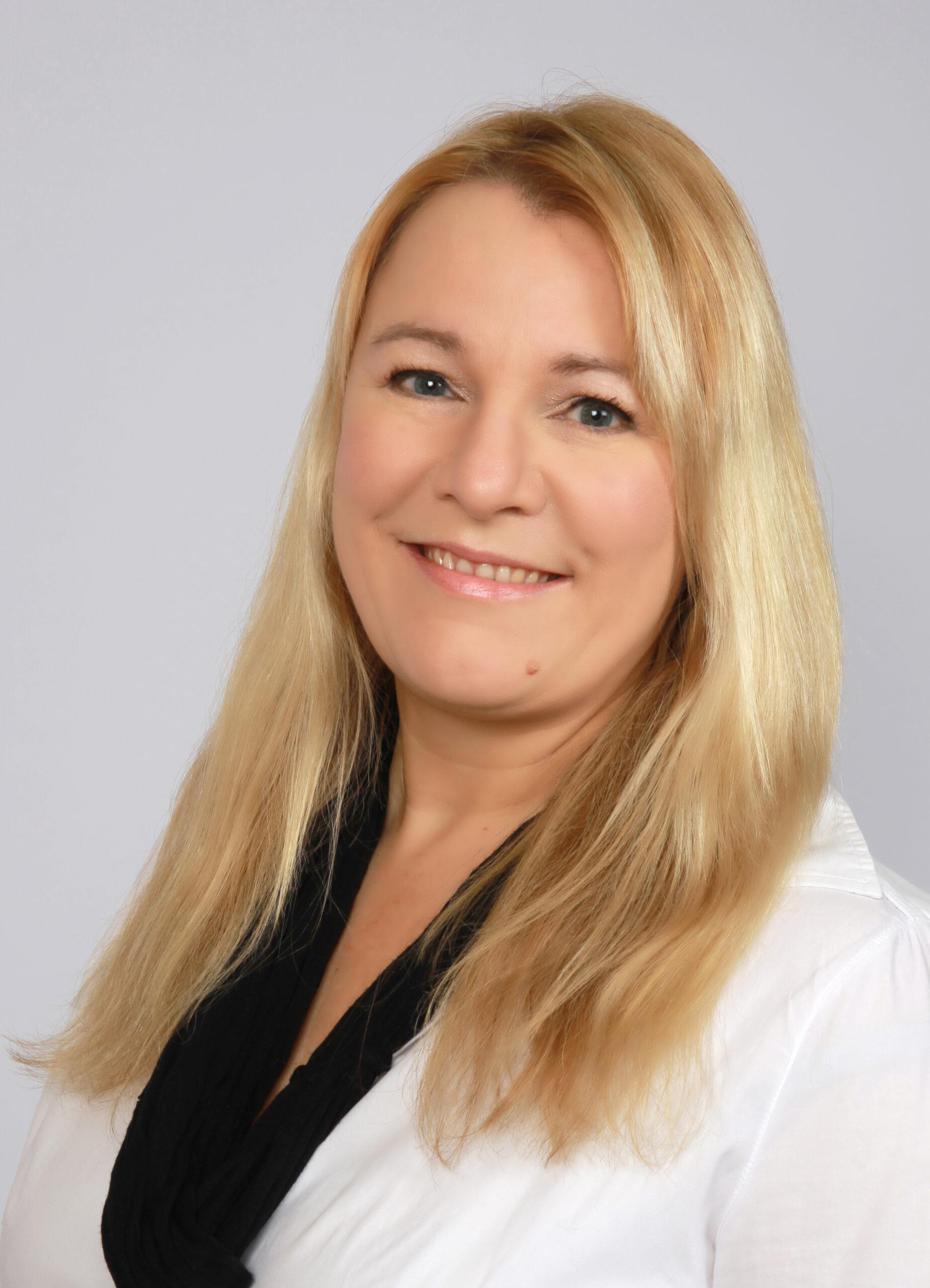 Bettina Drechsel