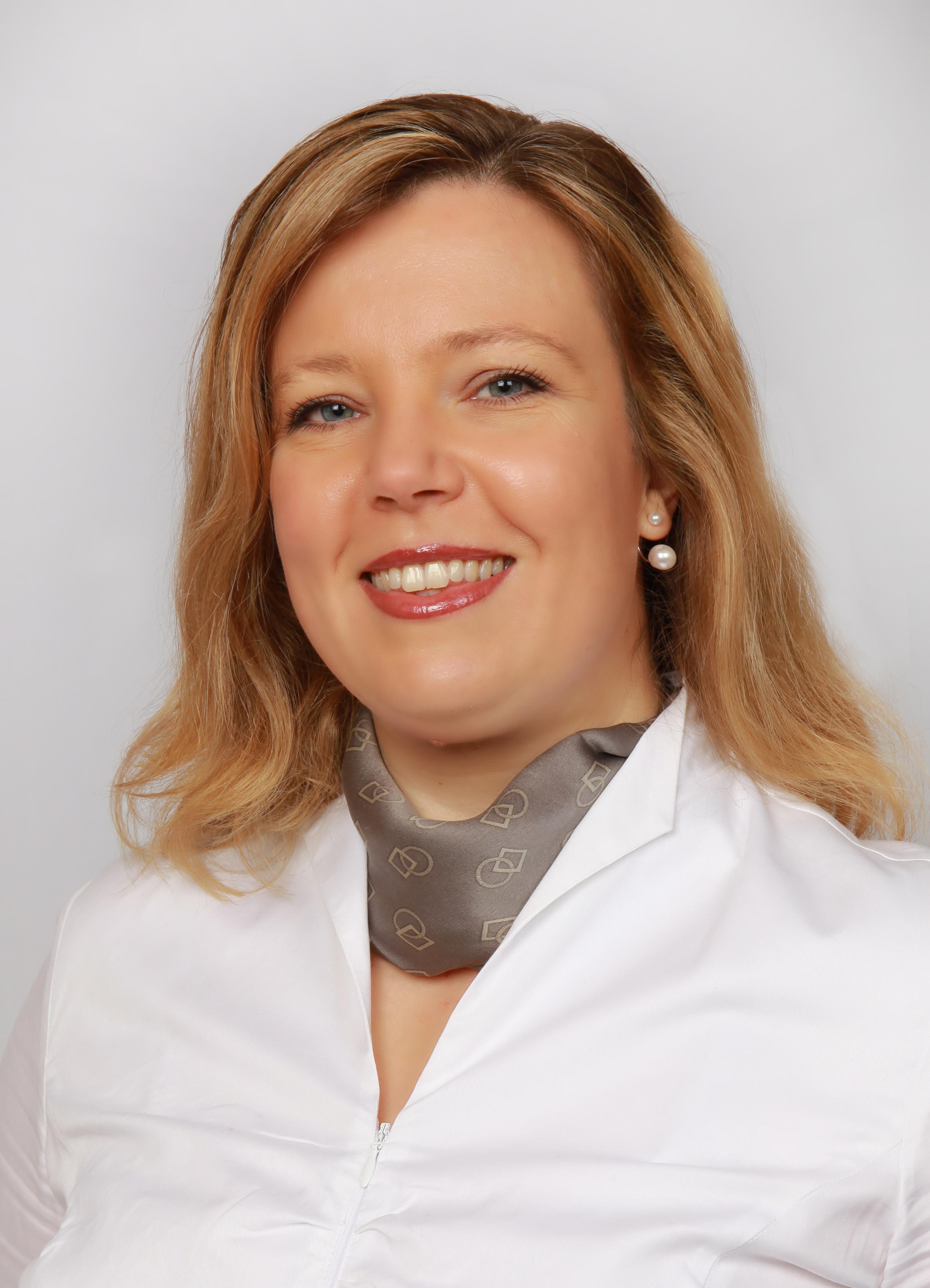 Maria Bauer
