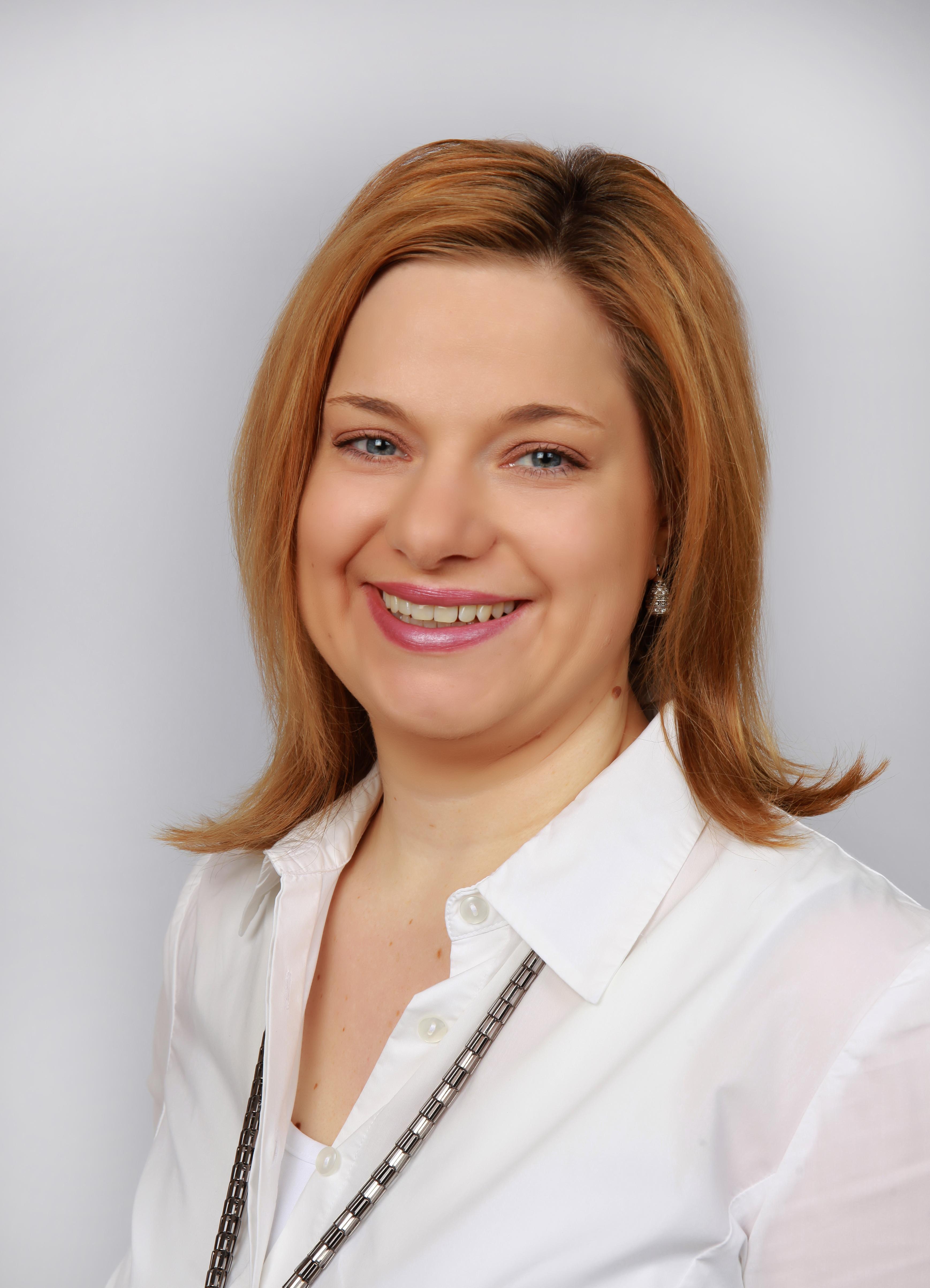Stephanie Bammesberger