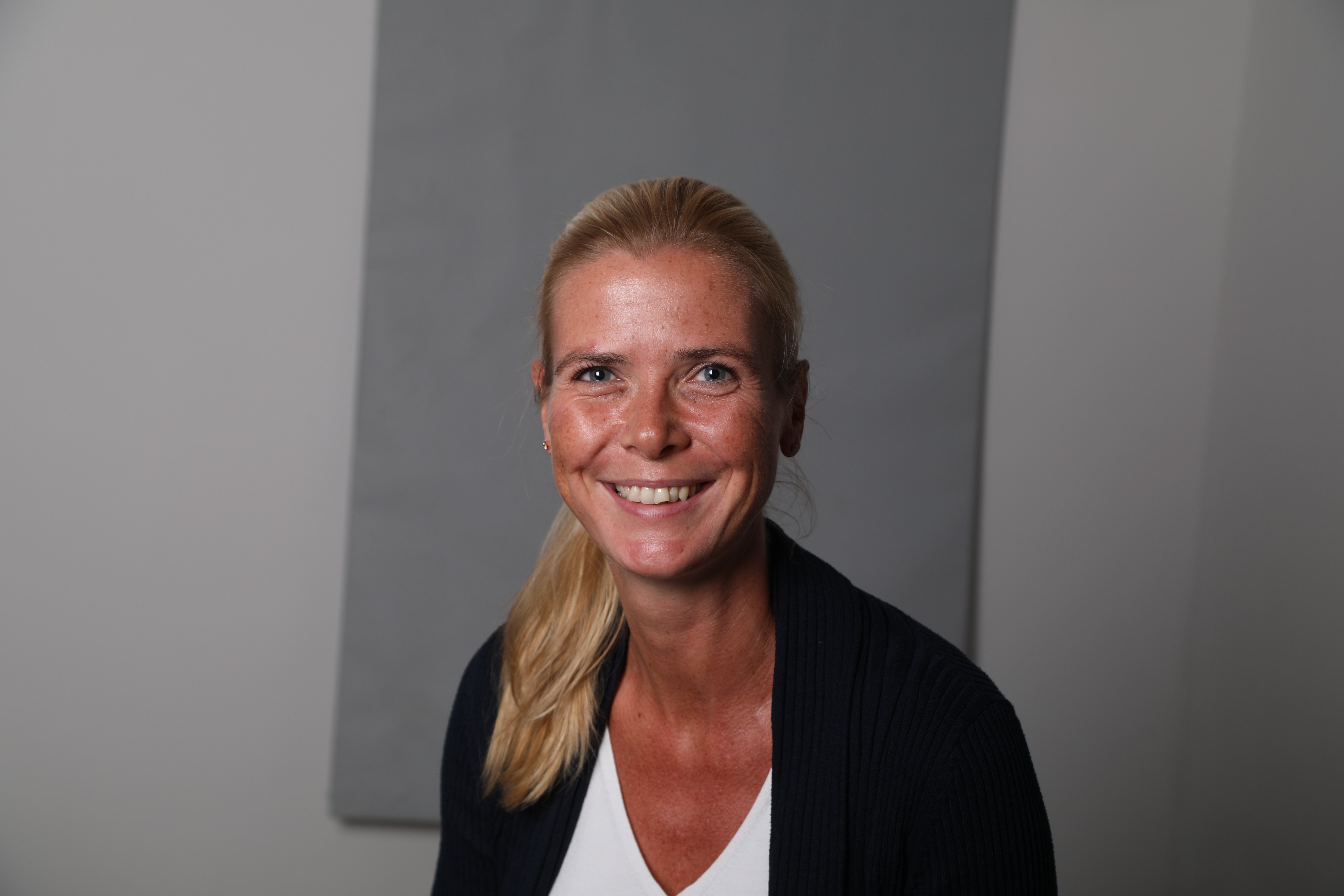 Sandra Prang