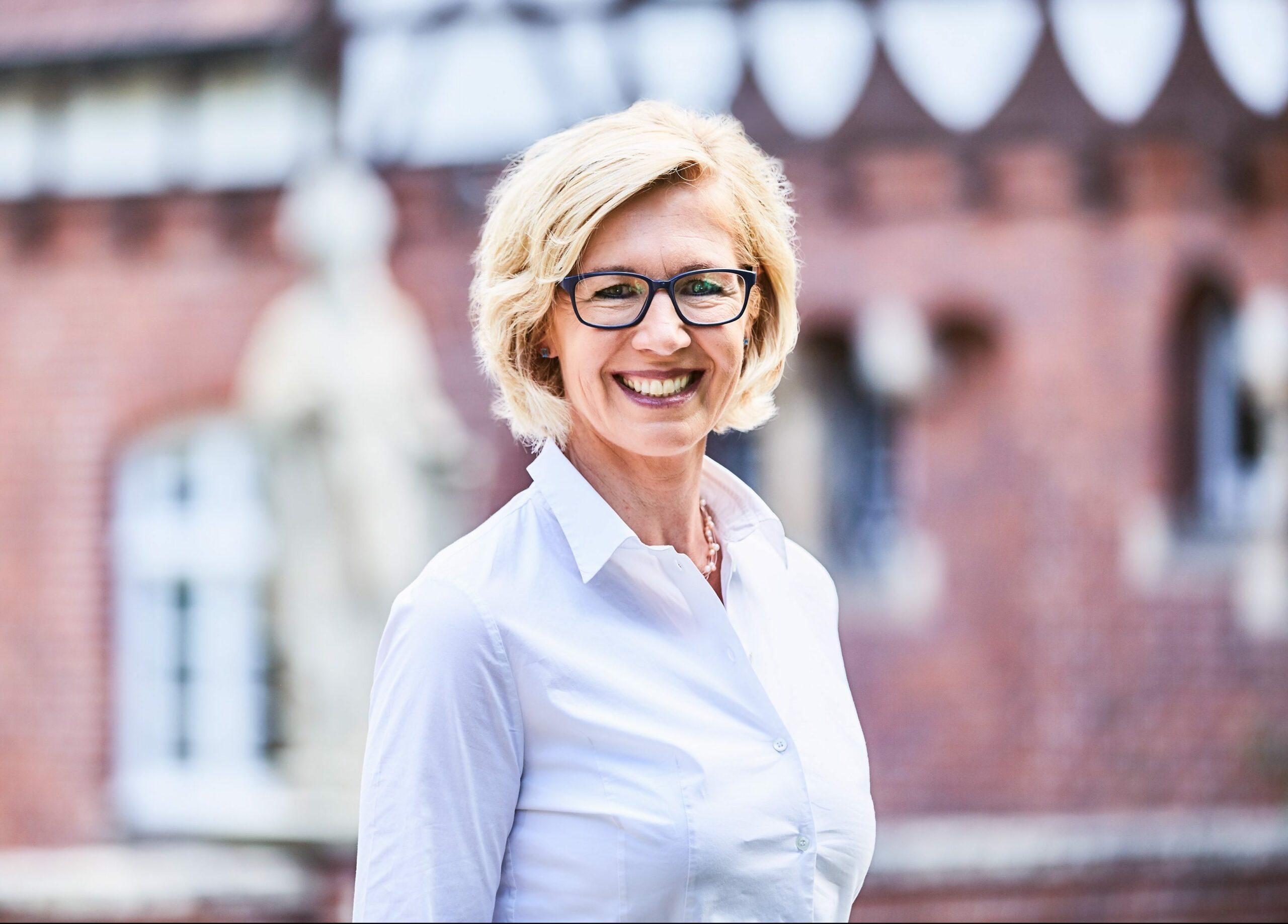 Ulrike Damhus