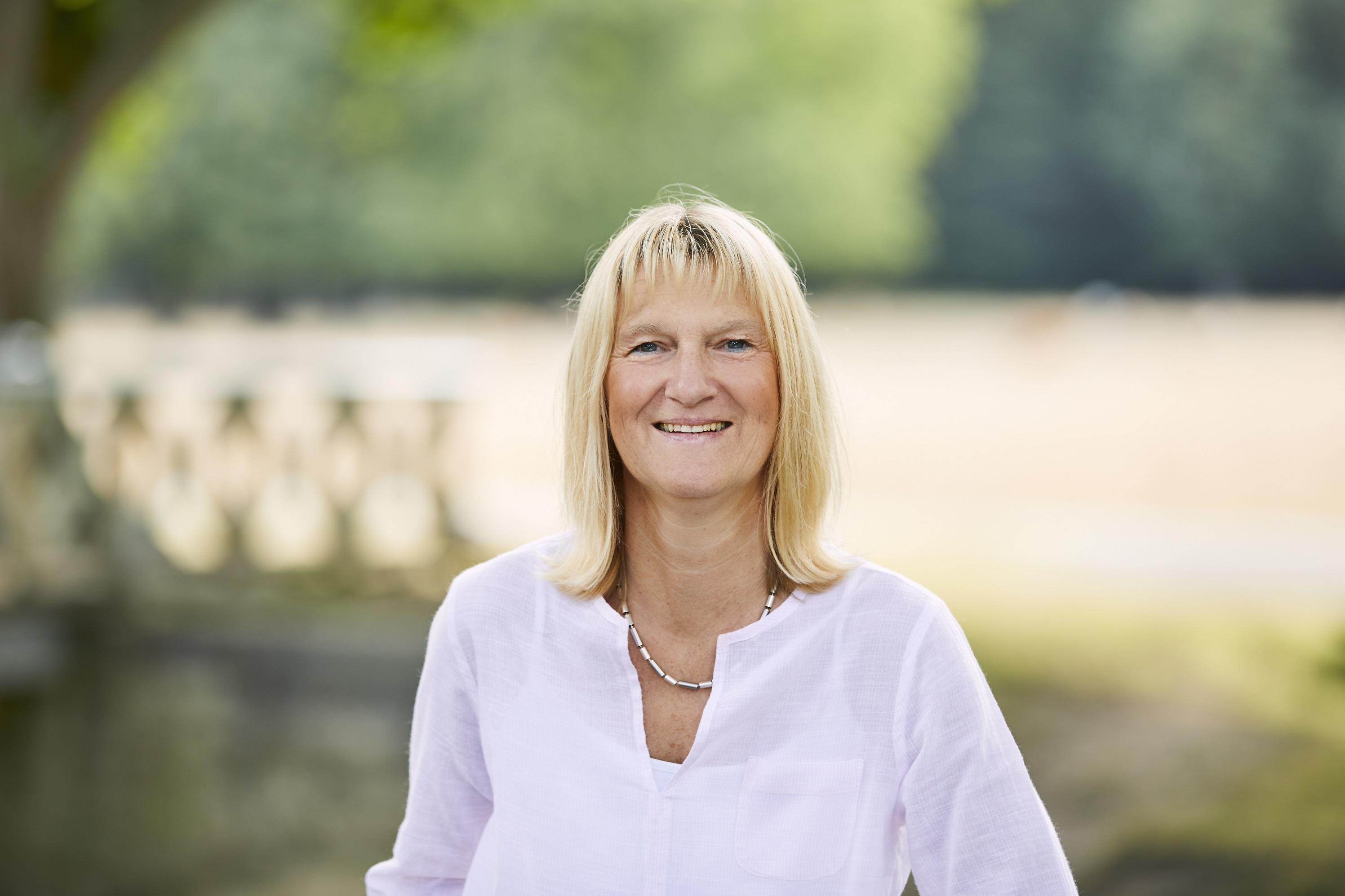 Claudia Böckelmann
