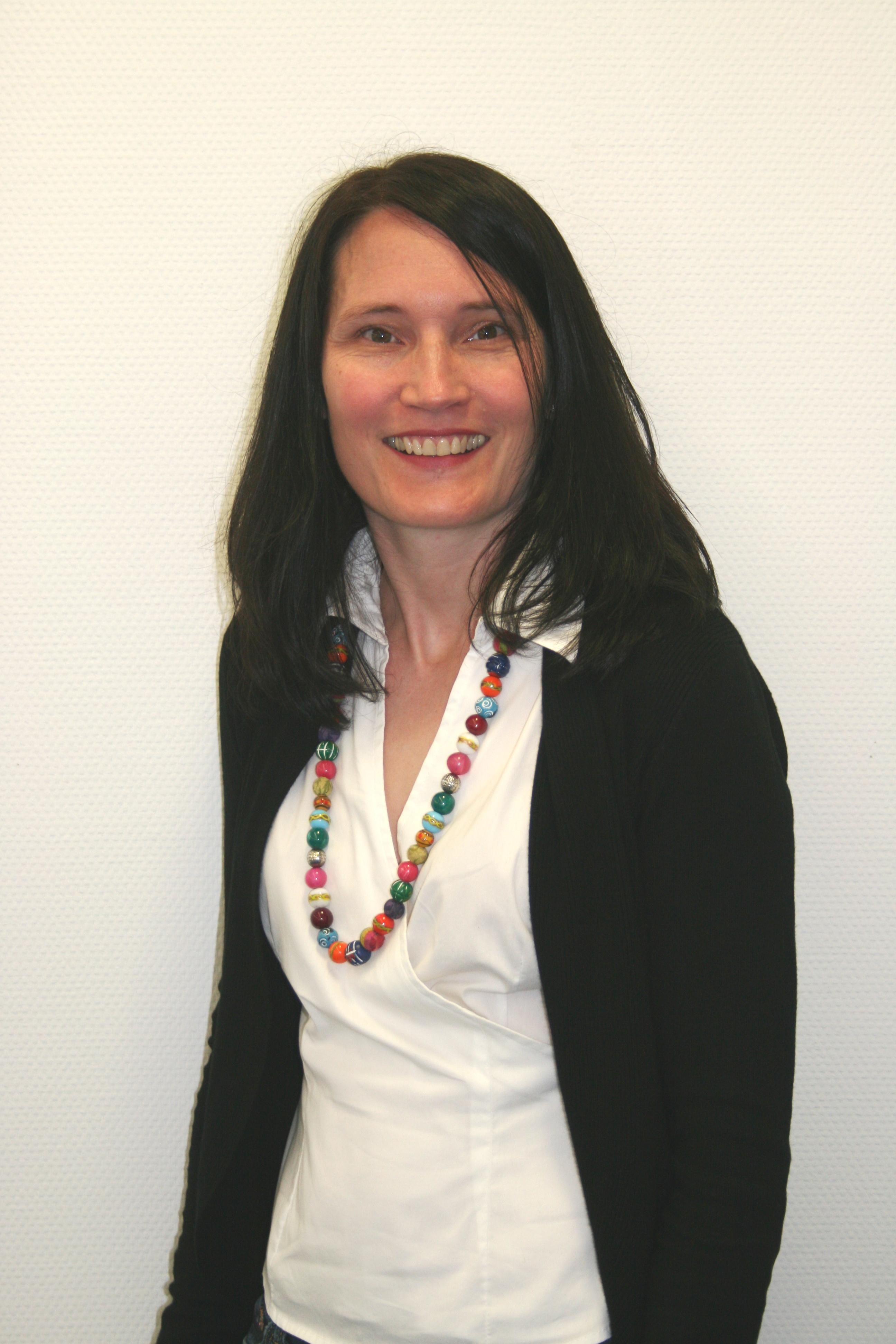 Daniela Hauser
