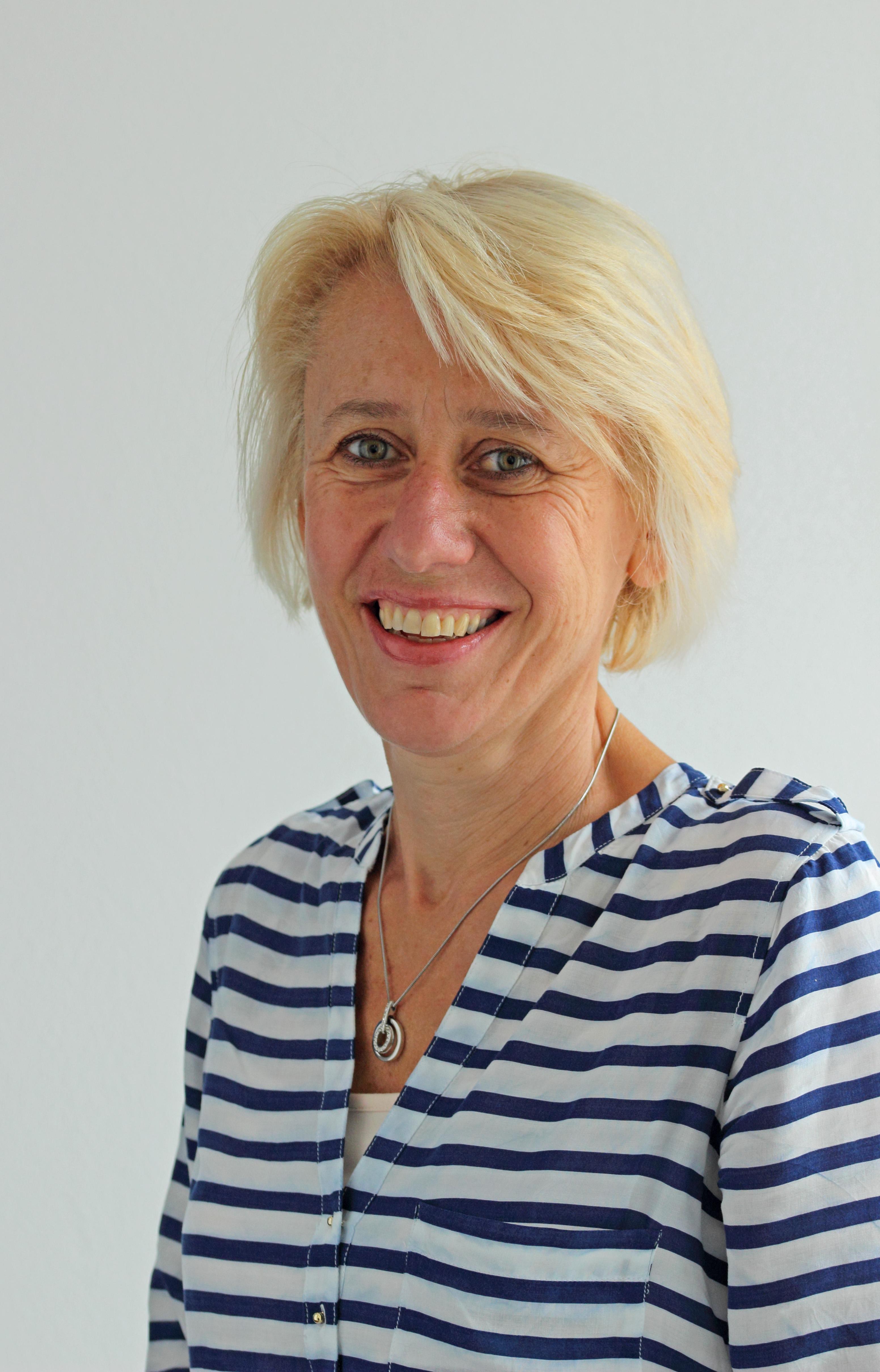 Maj-Britt Hilpert