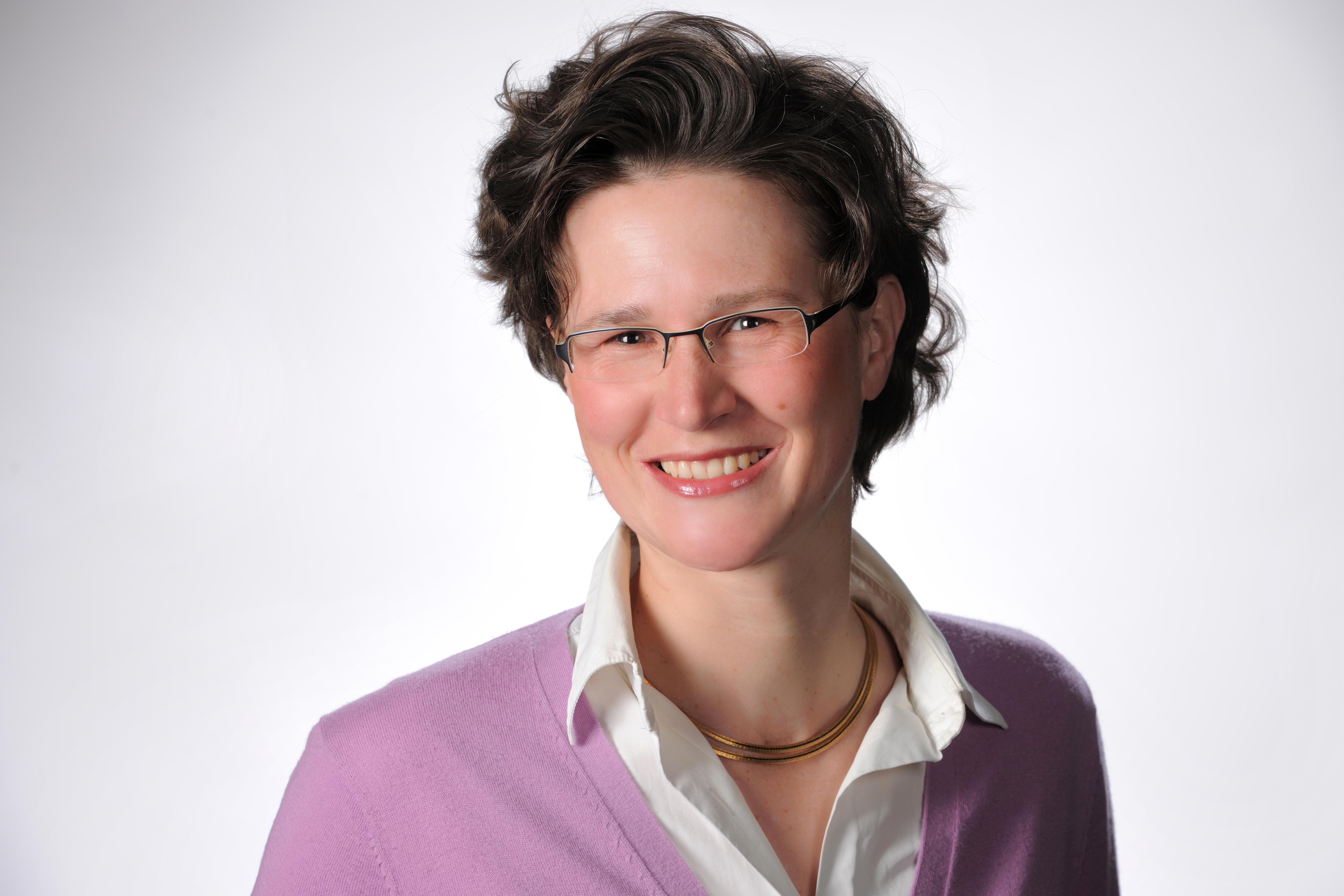 Katrin Augustin