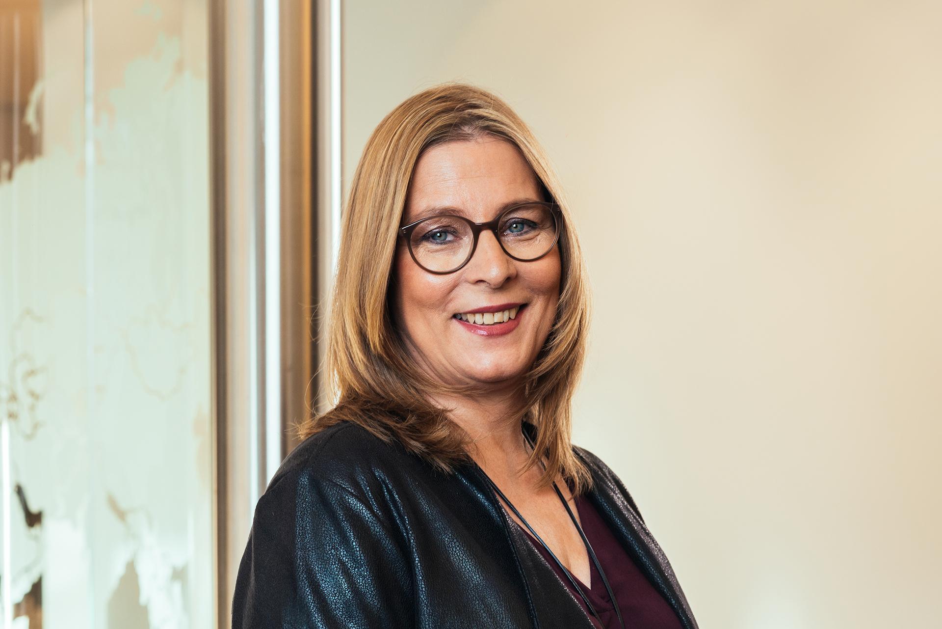 Barbara Schüttler