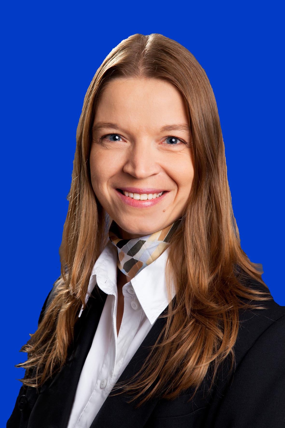 Melanie Hertle