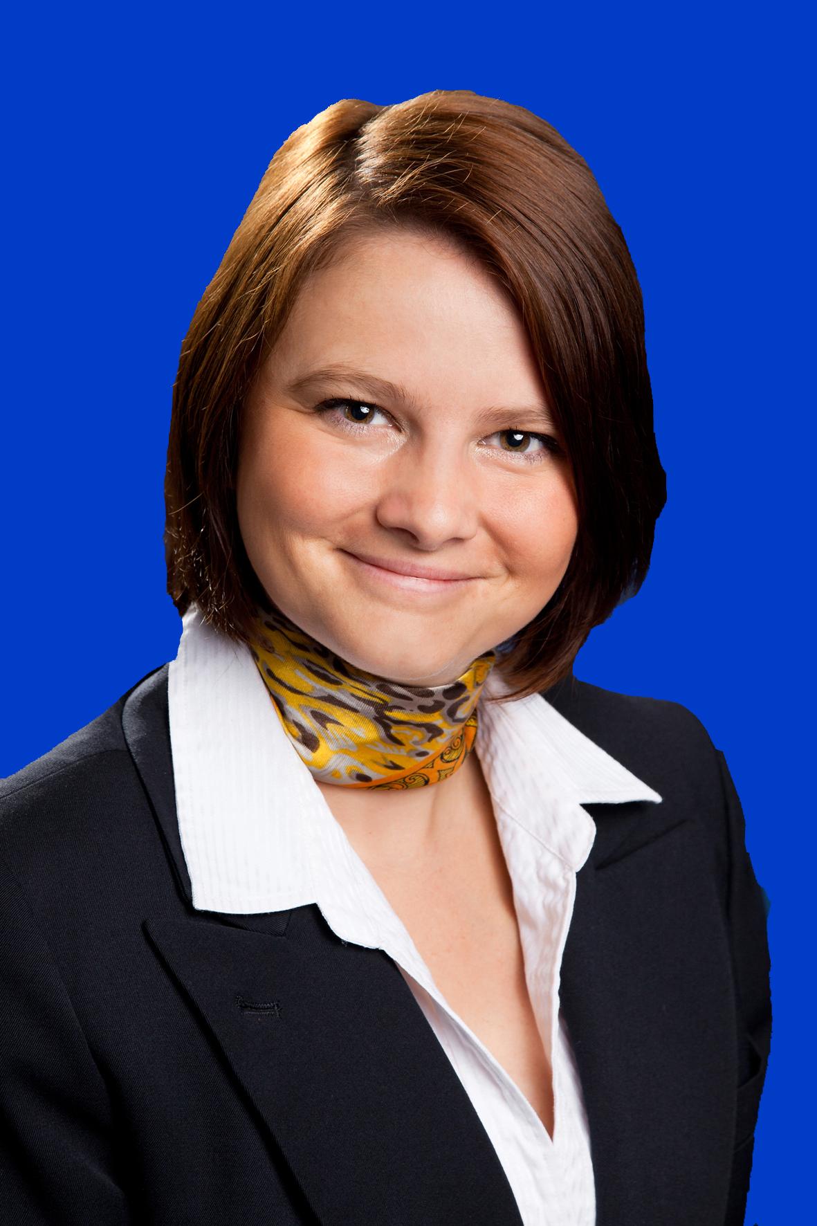 Martina Burger