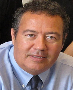Philippe Zbinden