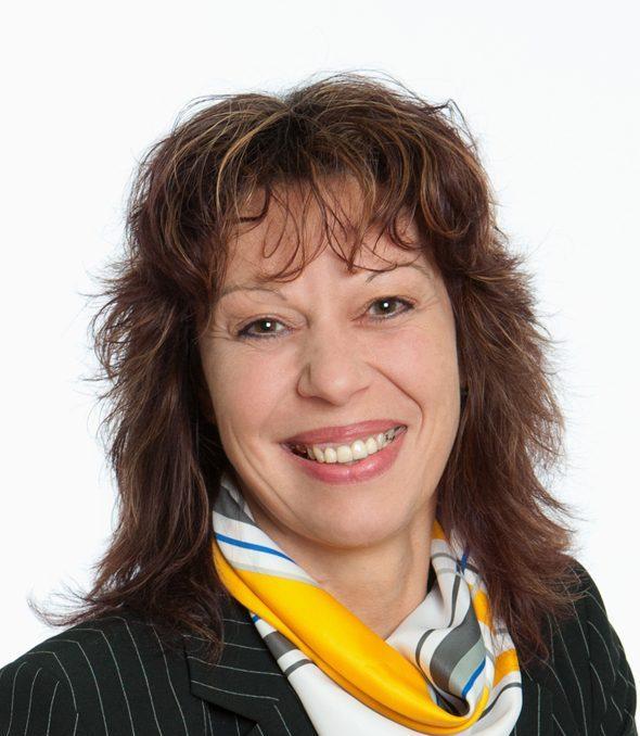 Gerda Koch
