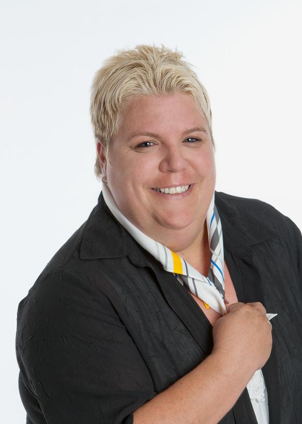 Nicole Wurm