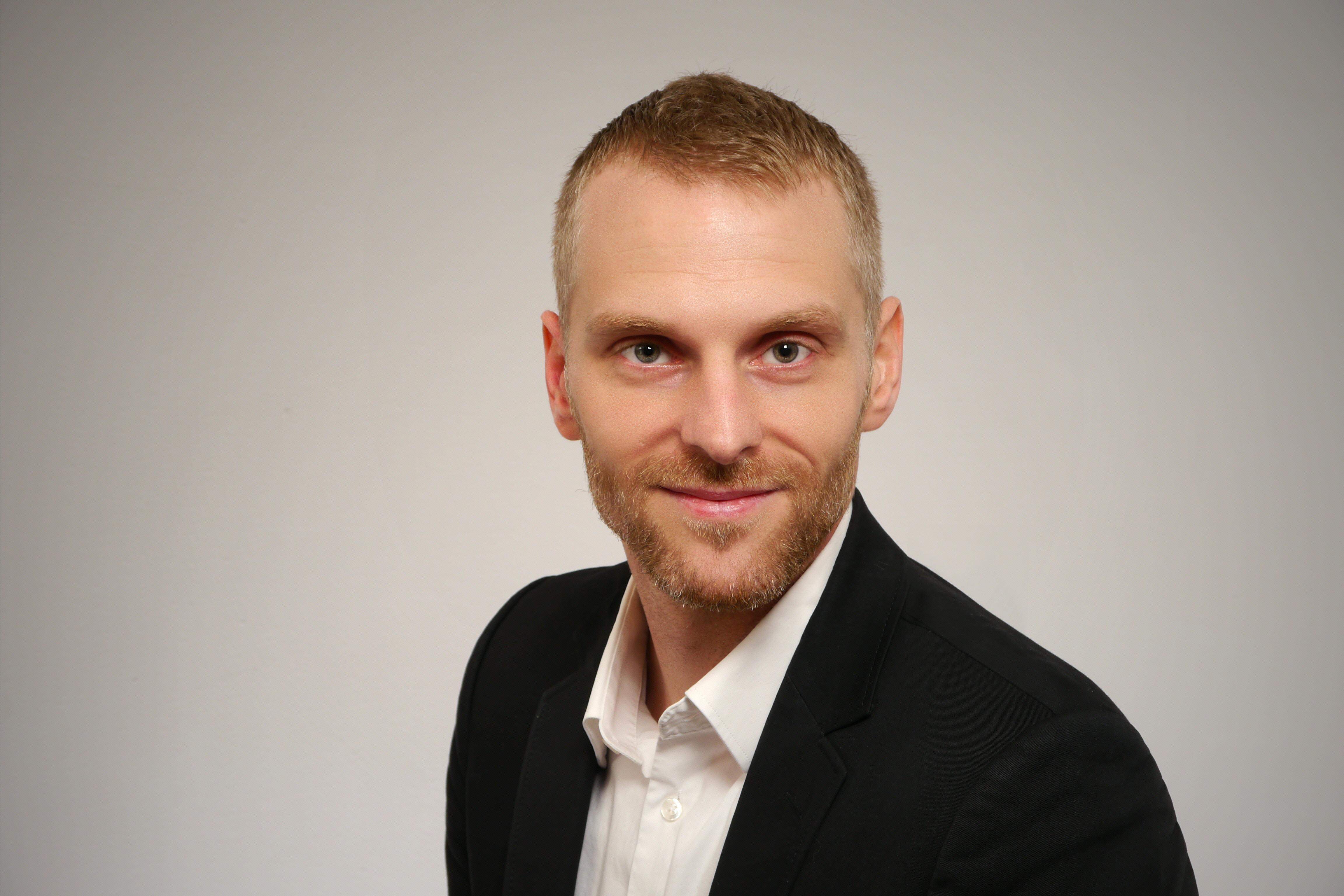 Matthias Barth