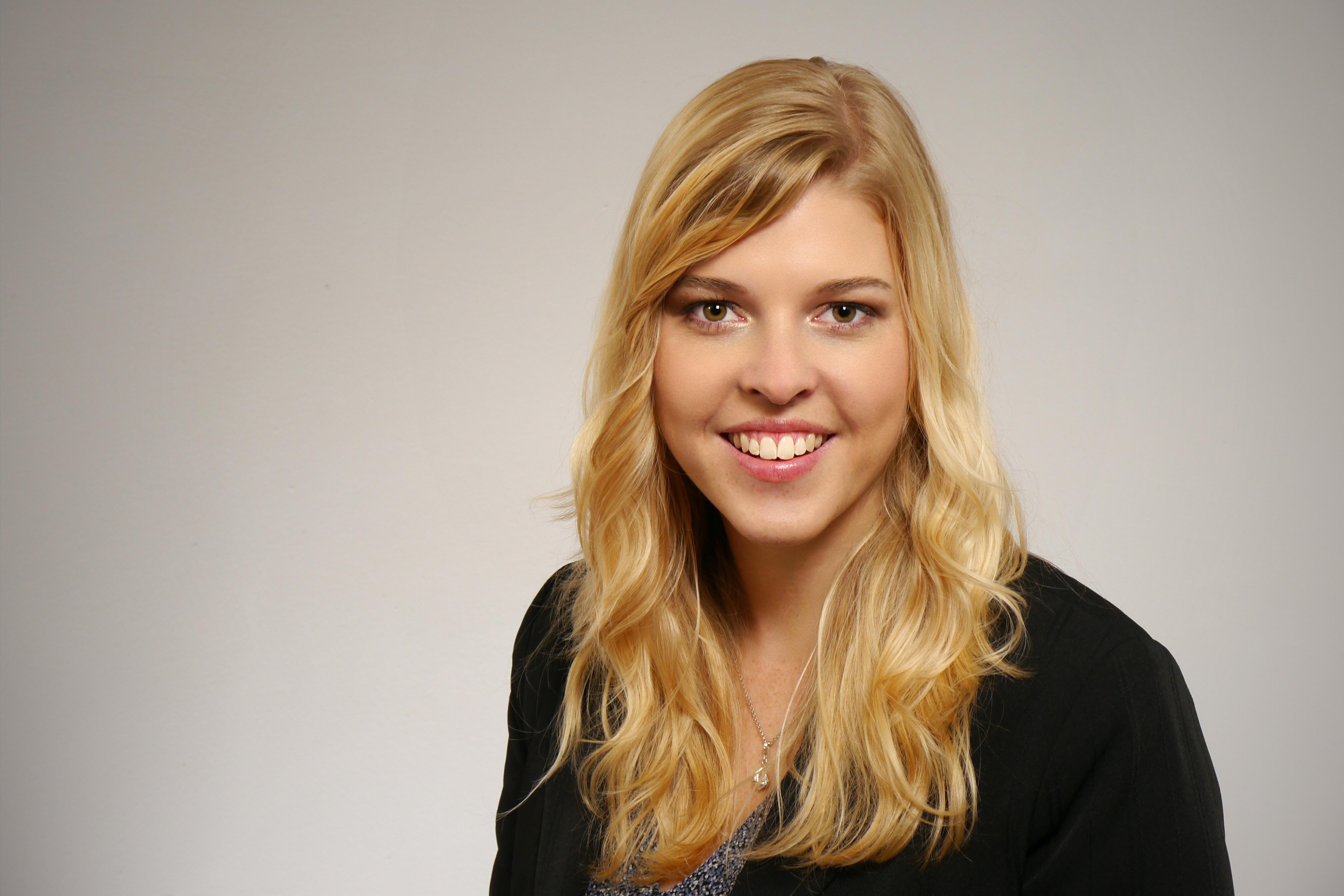Mandy Hörmann