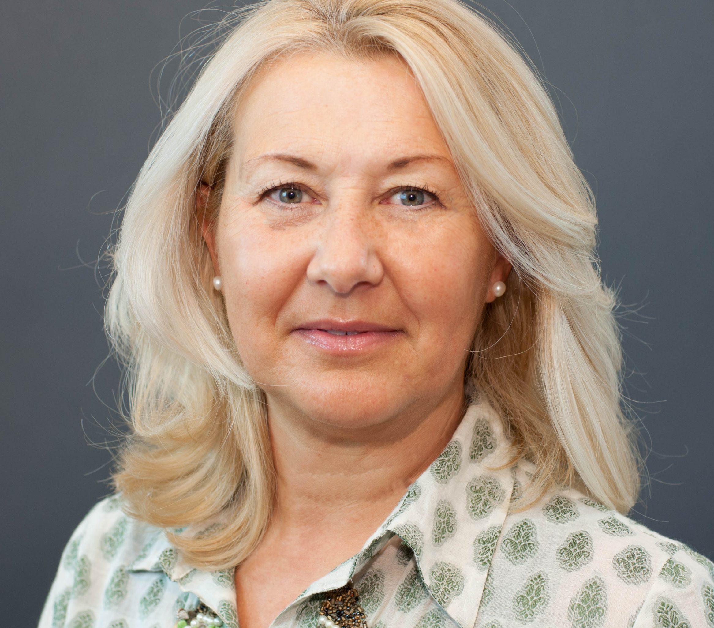 Marion Surauer