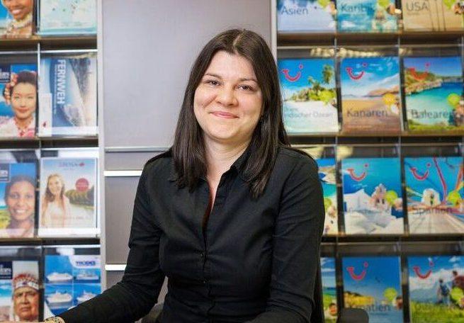 Natalie Eckert