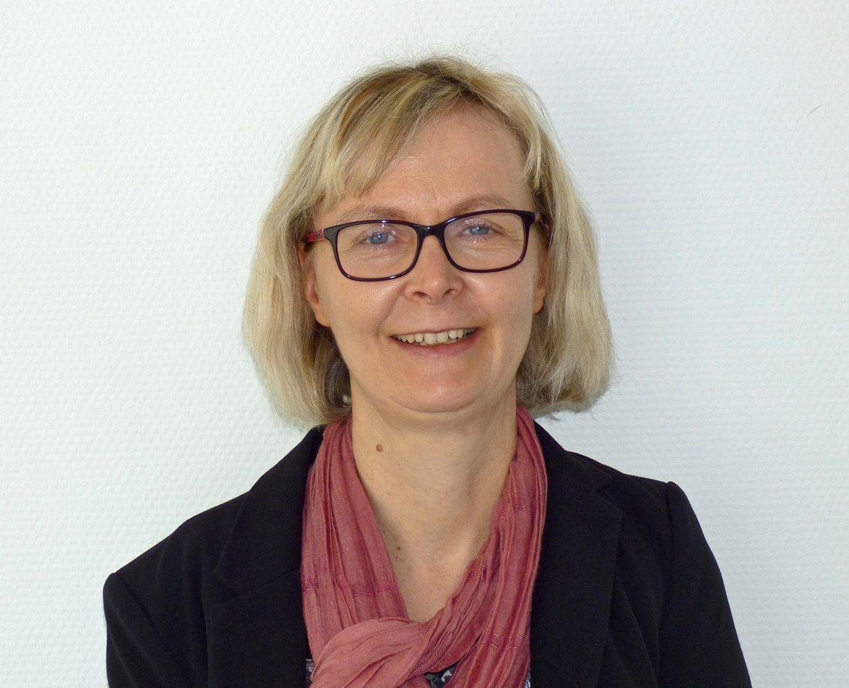 Claudia Saur