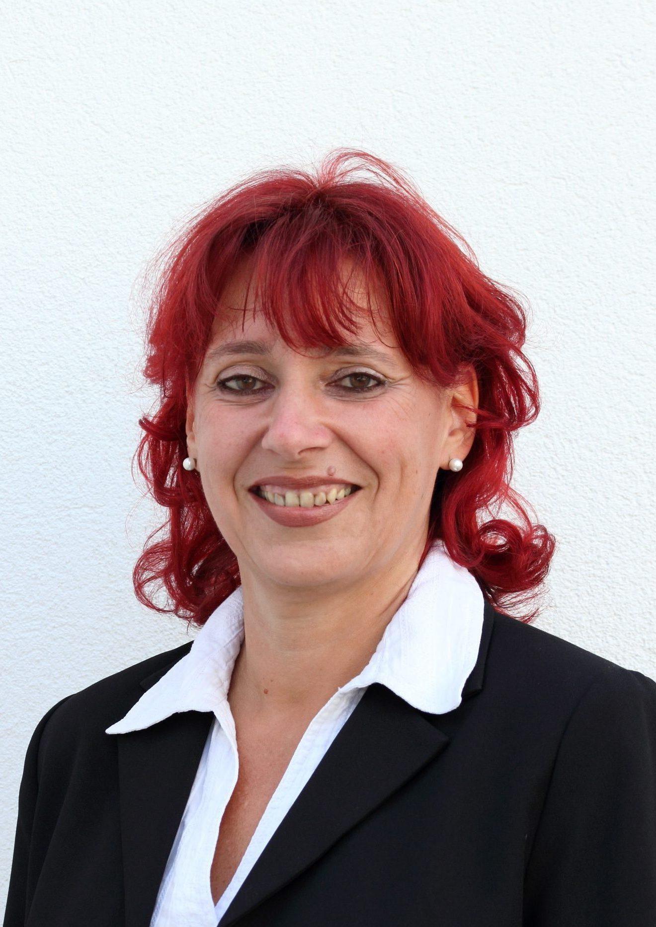 Silke Schmidt