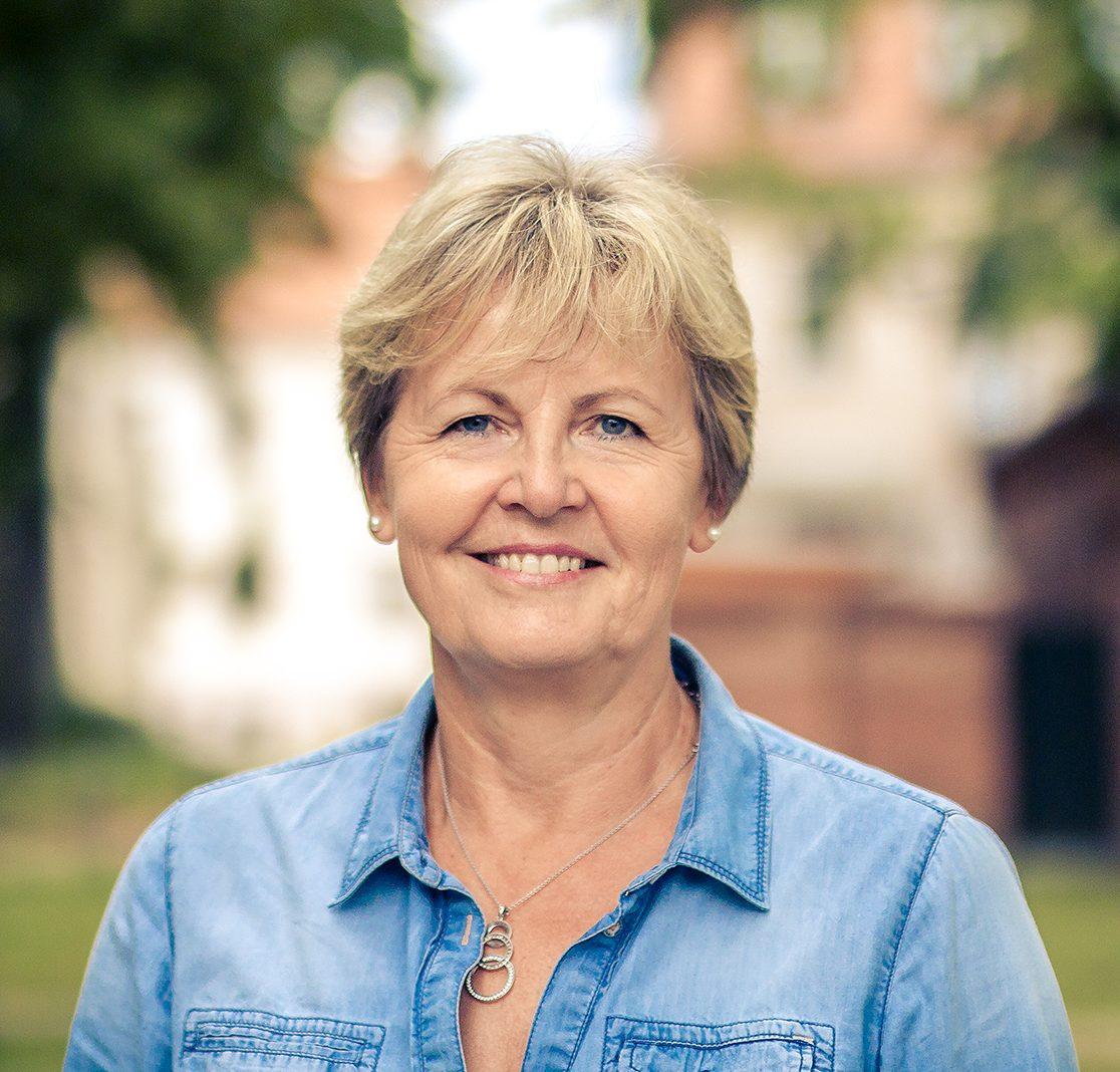 Heike Schröder