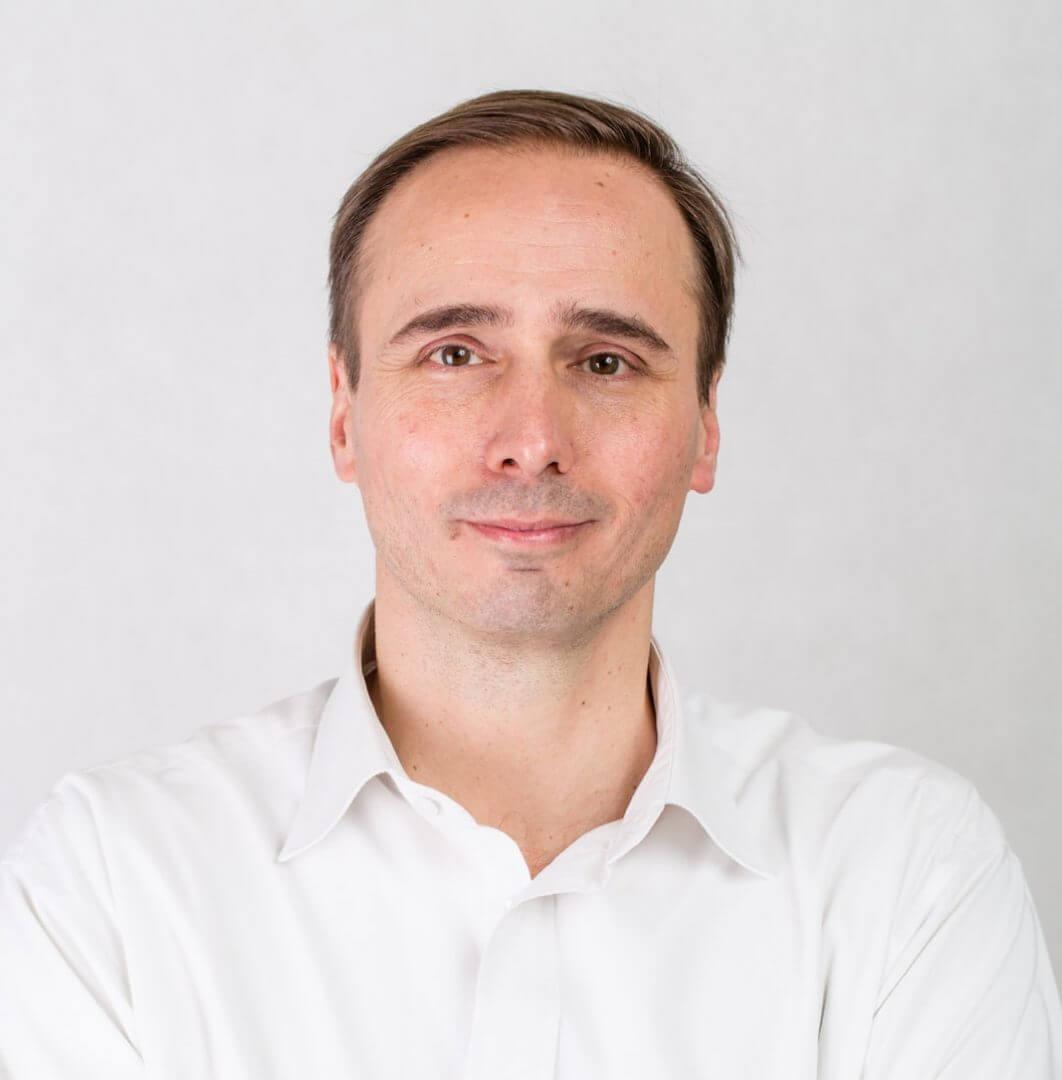 Balázs Bakó