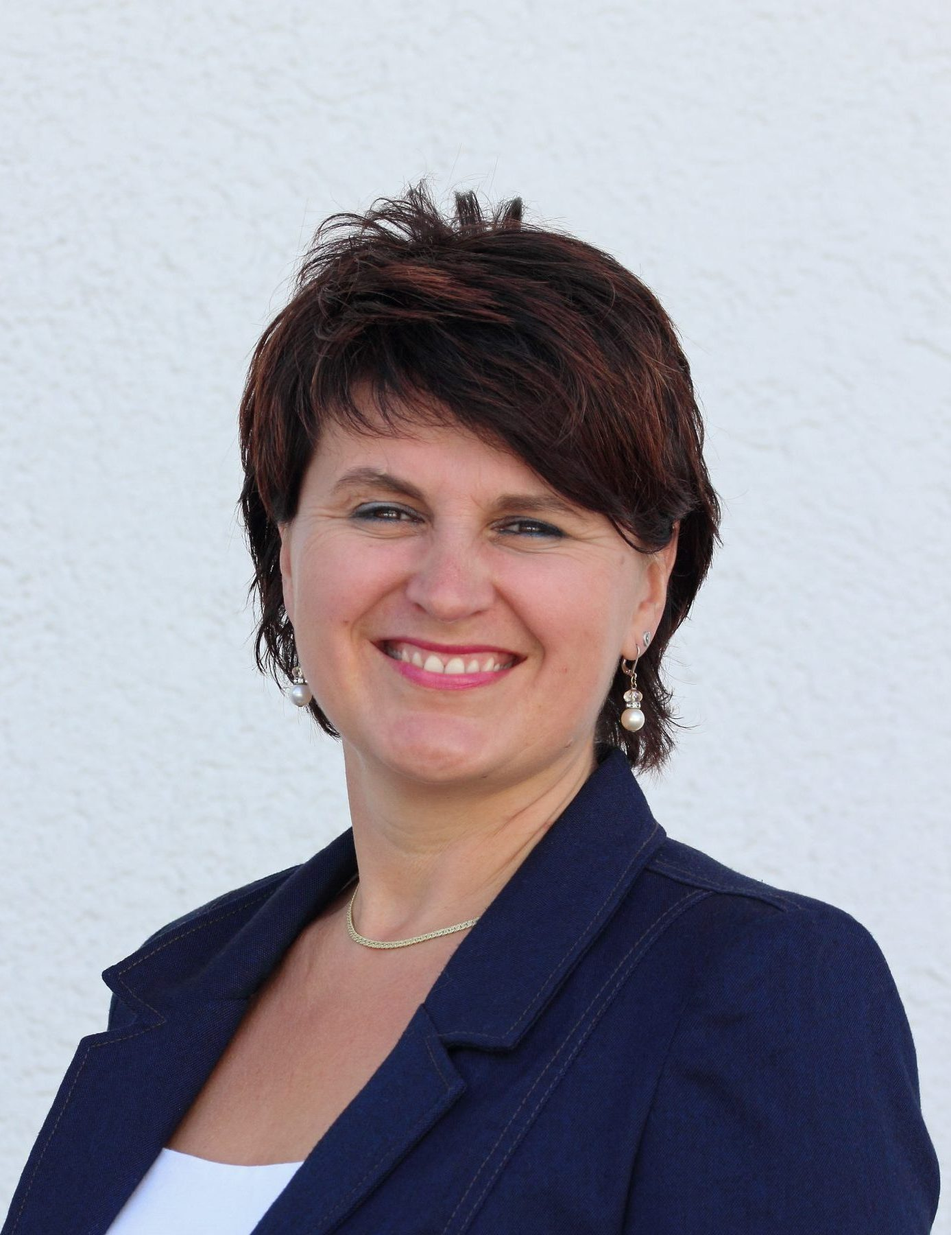 Jeanette Schweizer-Rohr