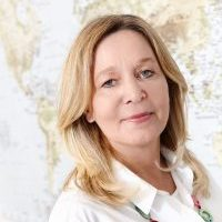 Claudia Horn