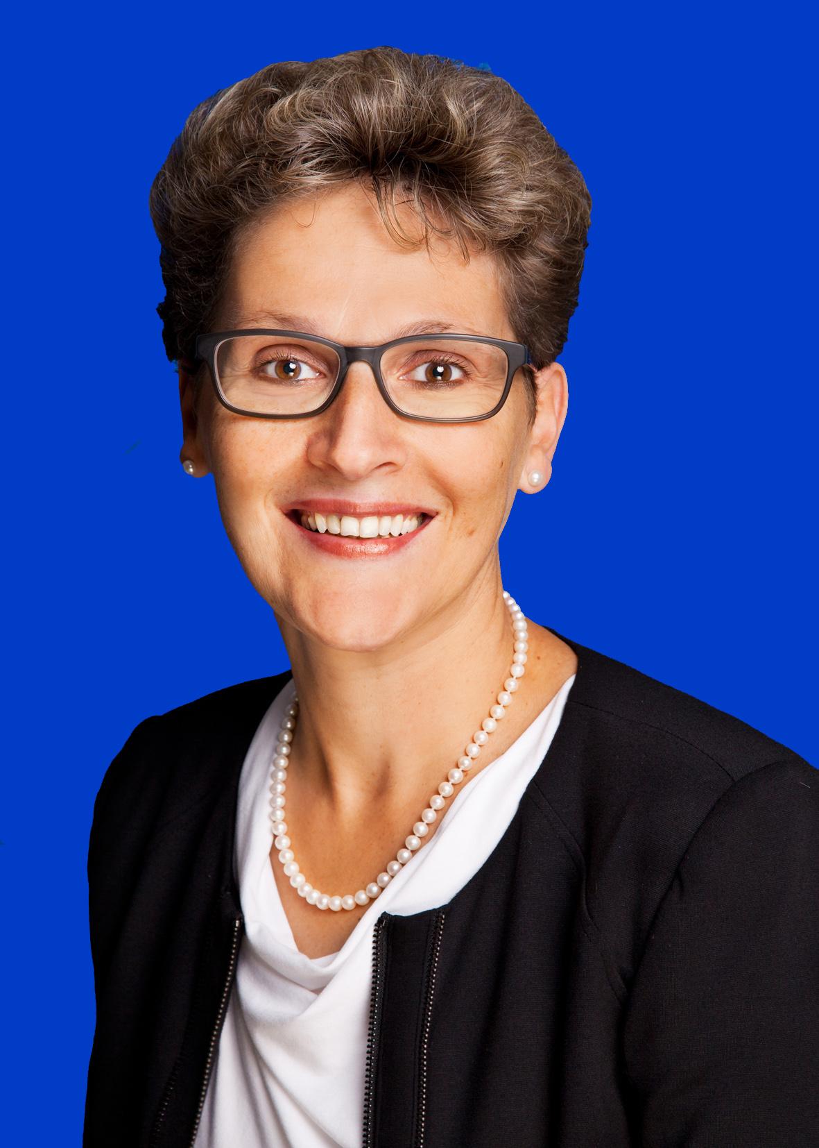 Britta Blencke