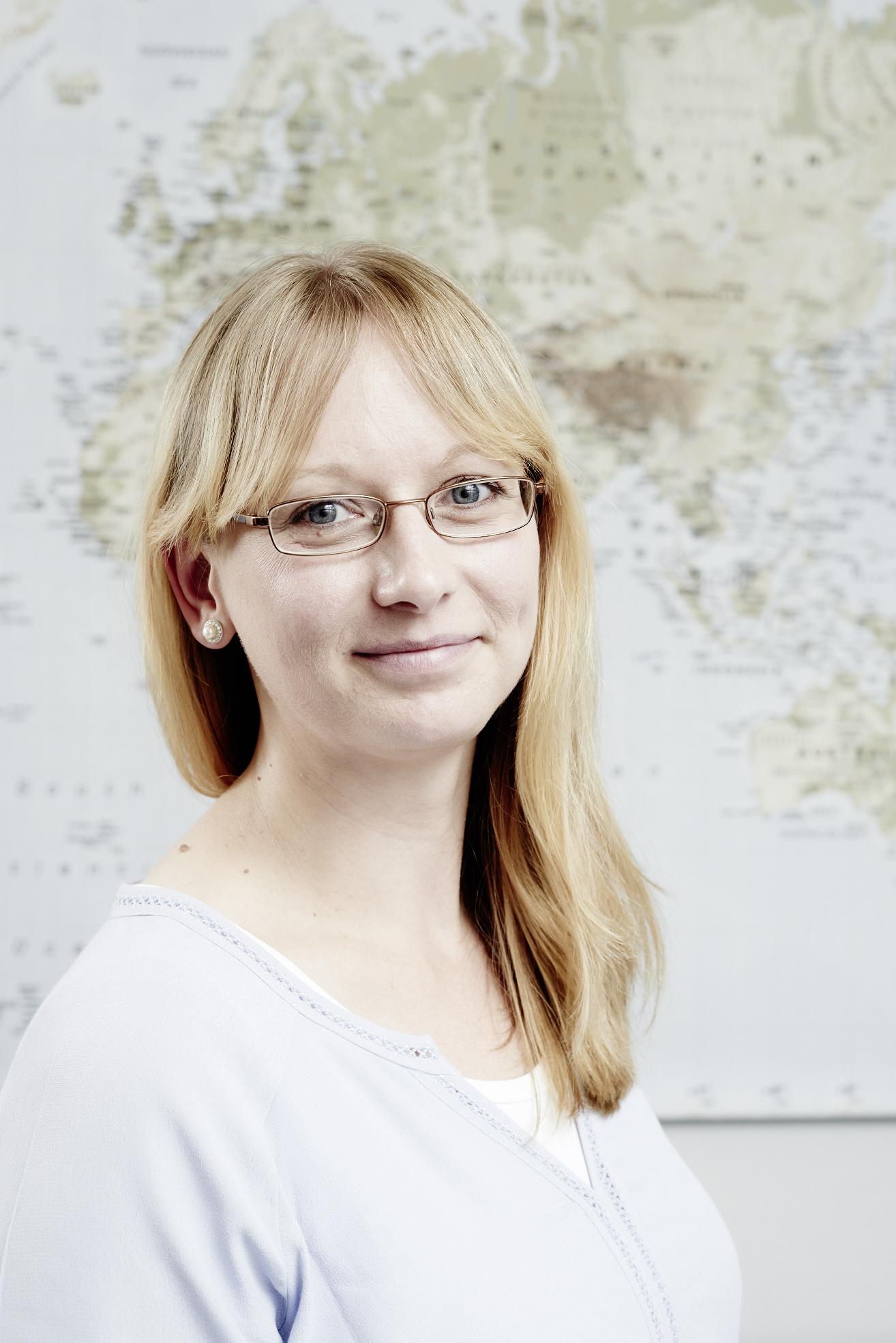 Katrin Hoops