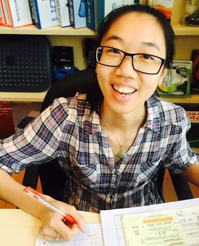 Suyi Zhao