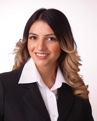 Jina Hamad