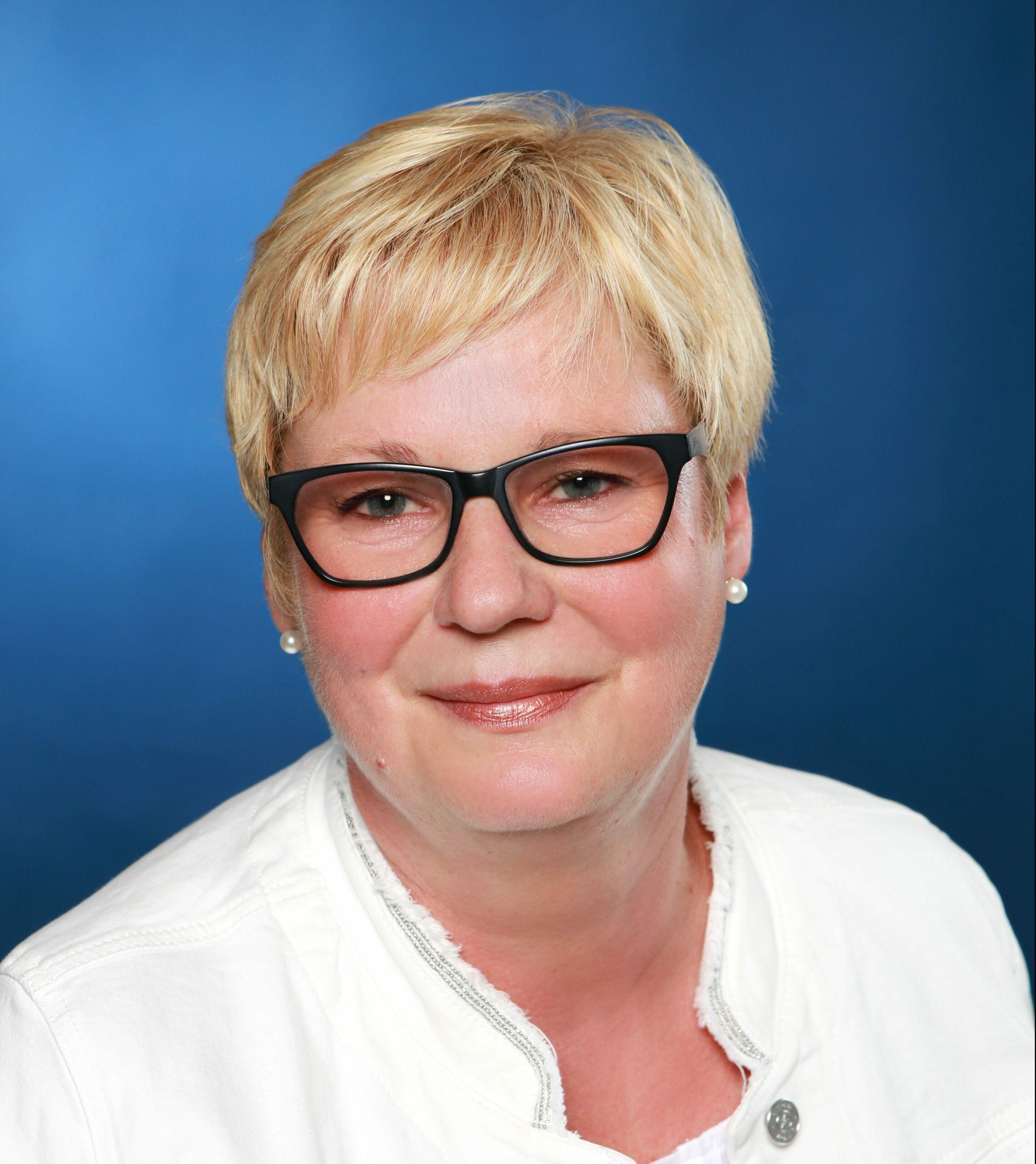 Sabine Naumann