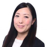 Ryoko Saito 齋藤涼子