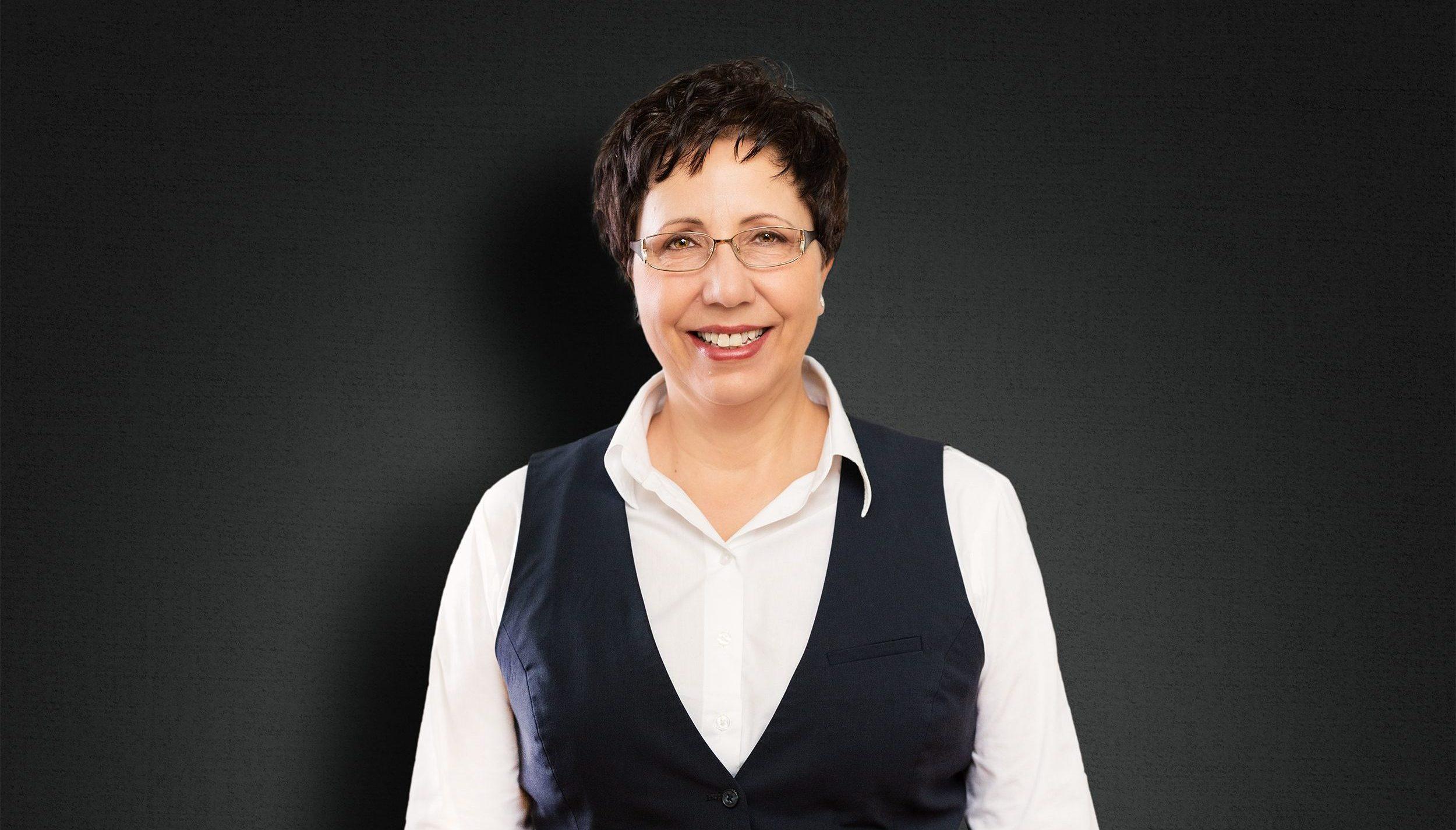 Silvia Fleckenstein
