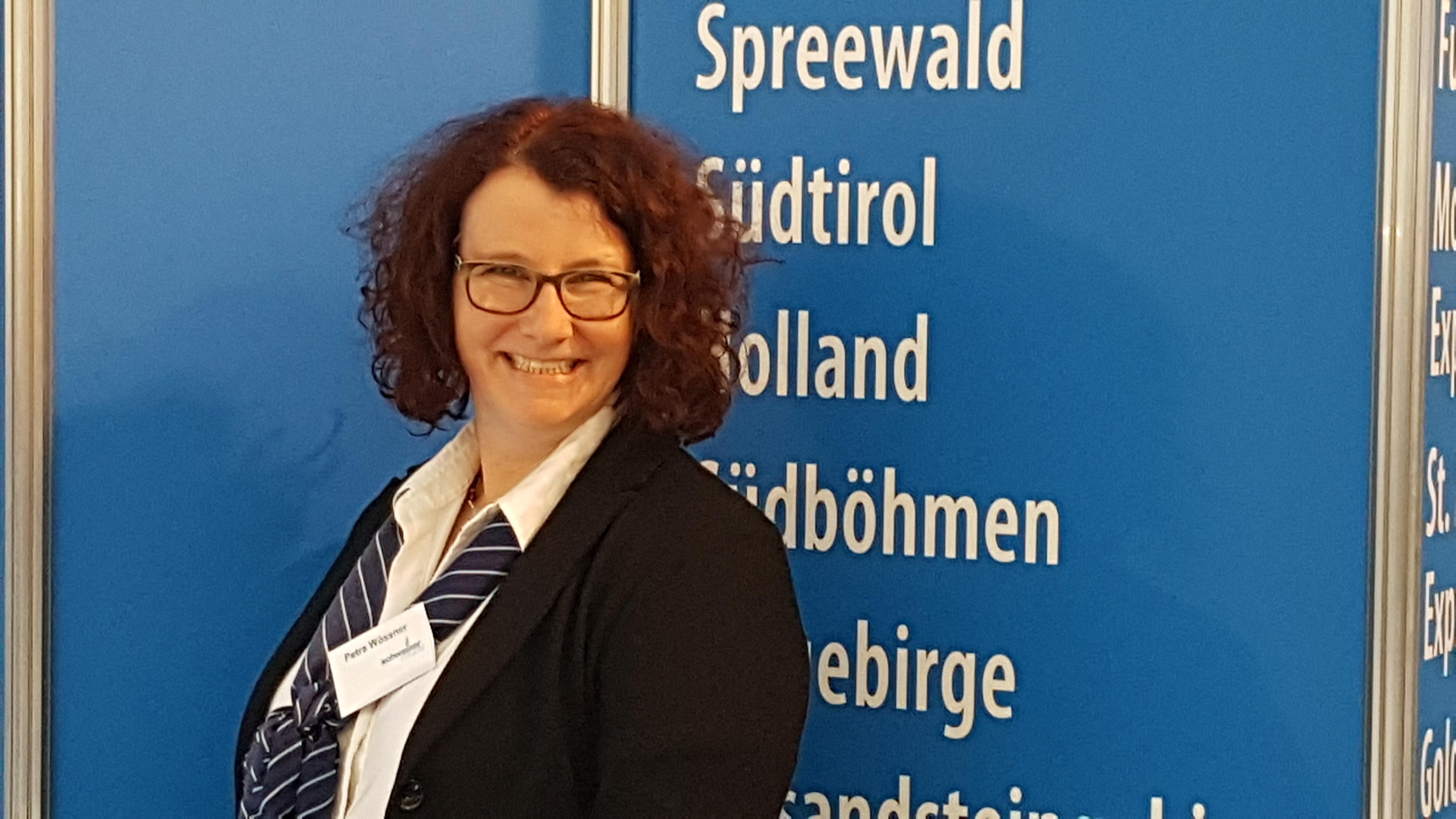 Petra Wössner