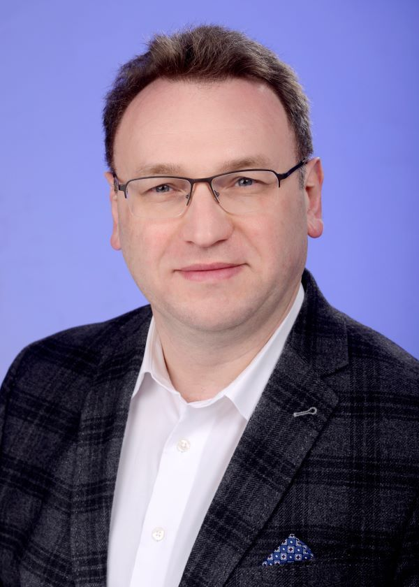 Vadim Basovski