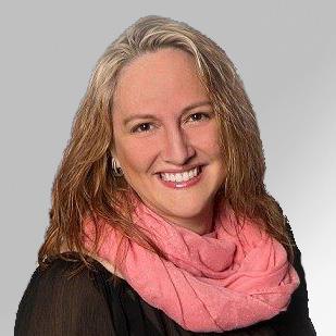 Melanie Wehrstein