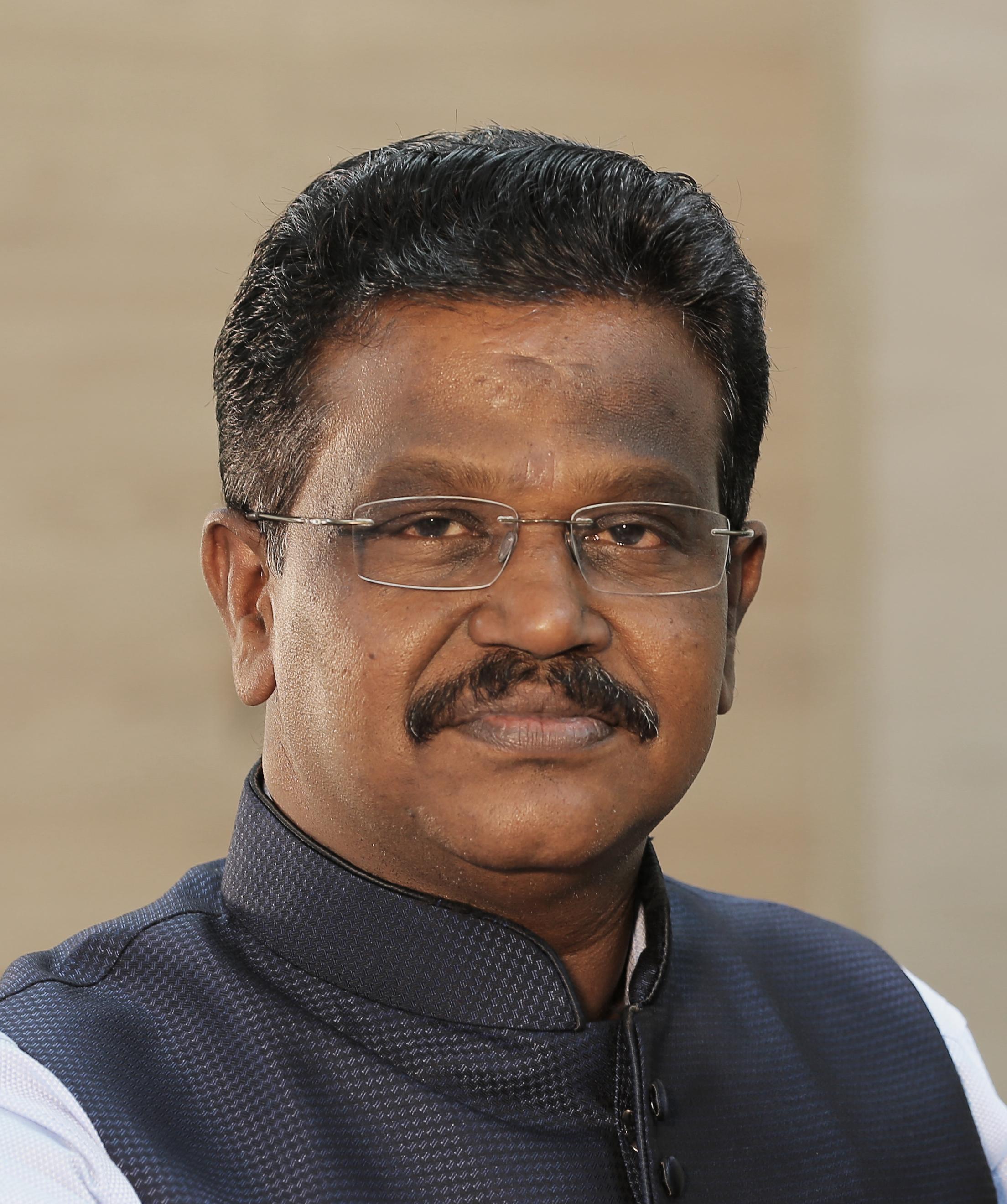 Pandian Kumaravel