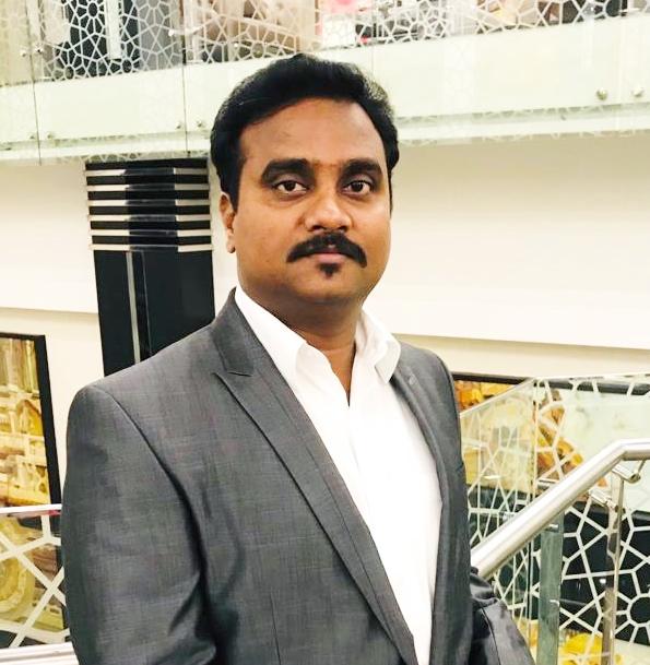 Mathan Paramanandam