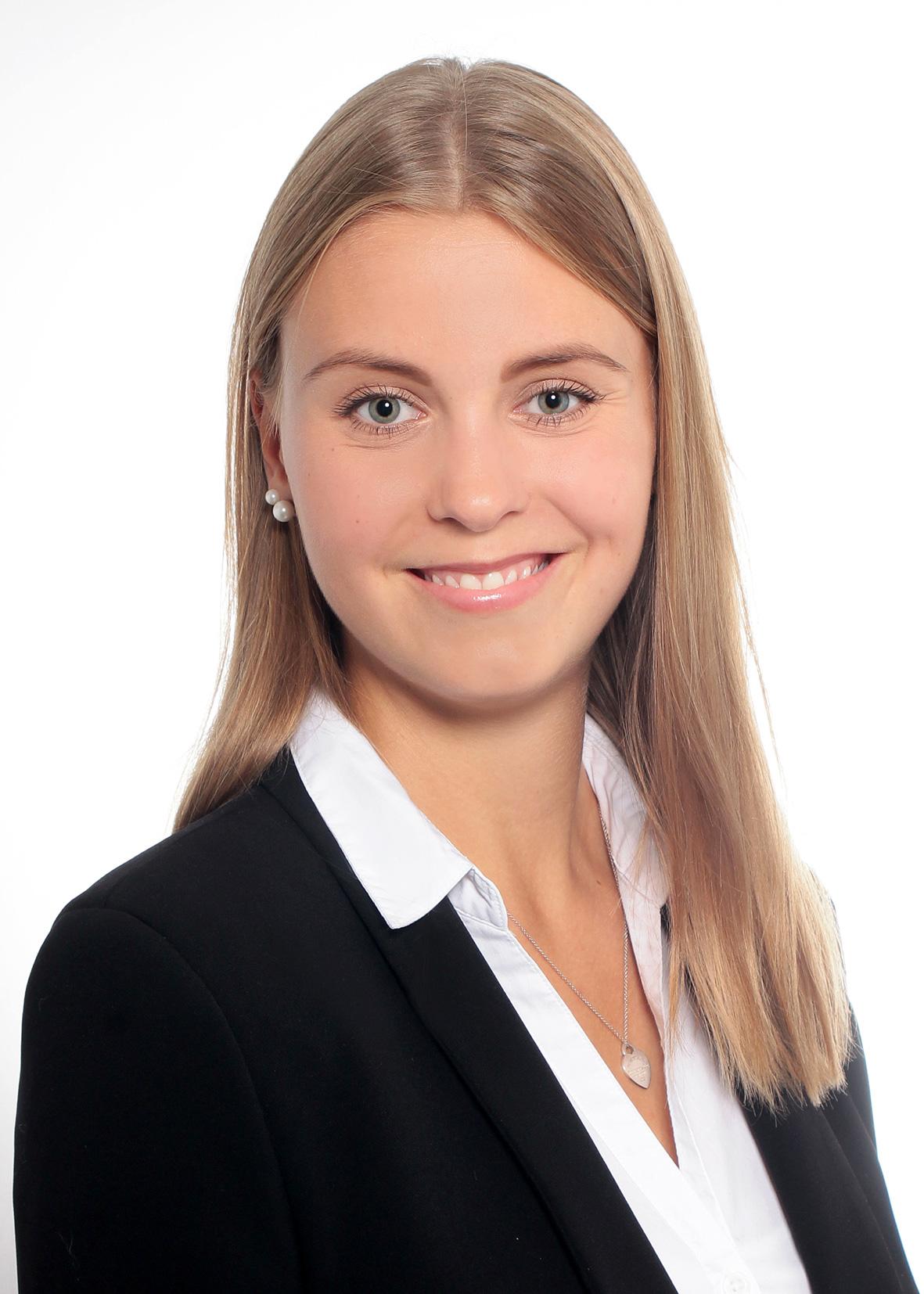 Ann-Kathrin Schweizer
