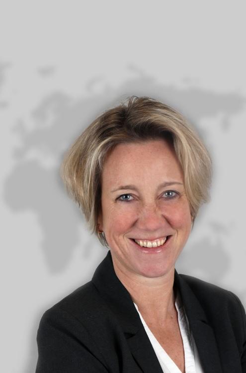 Anja Wedel