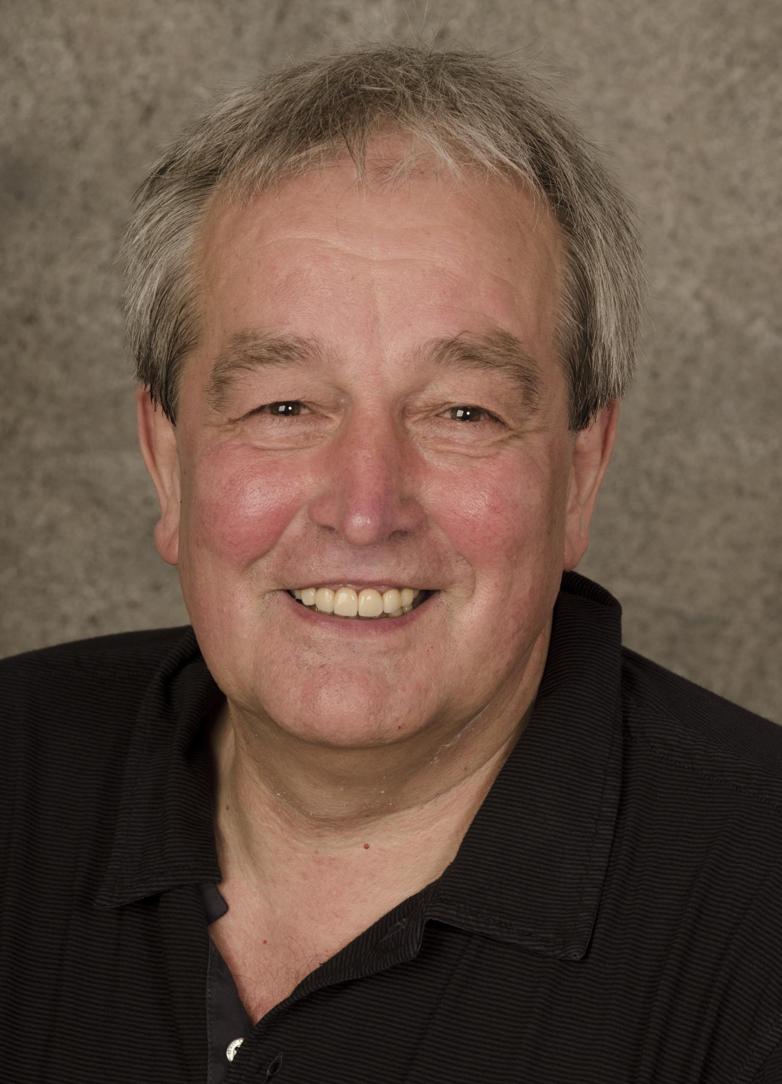 Karl-Heinz Utsch