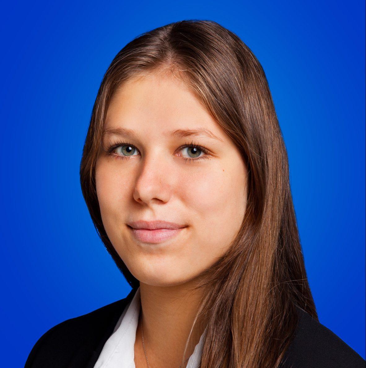 Franziska Lahm