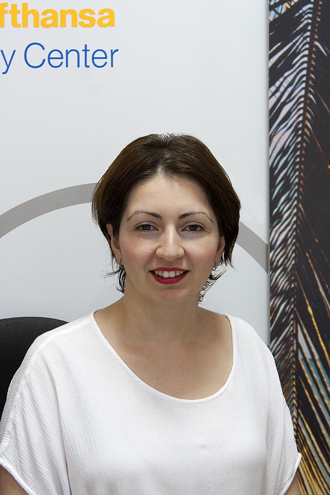 Sanja Kaljuzny
