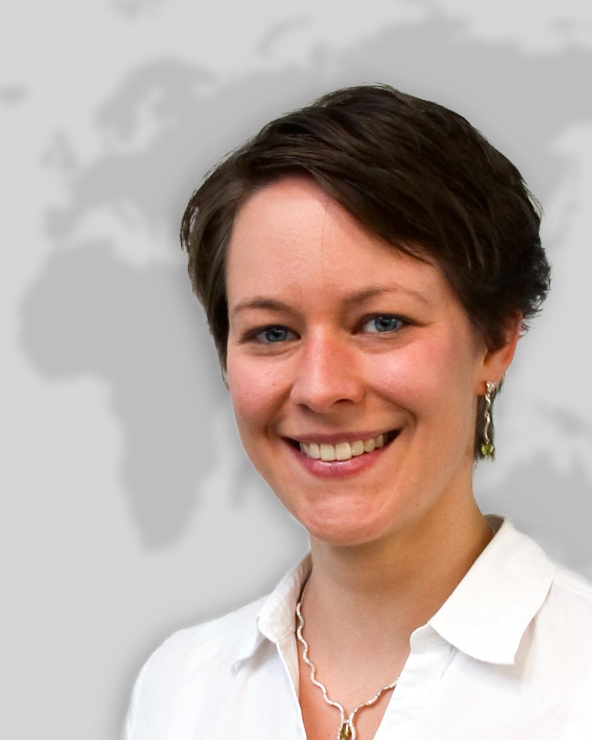 Melanie Stahl