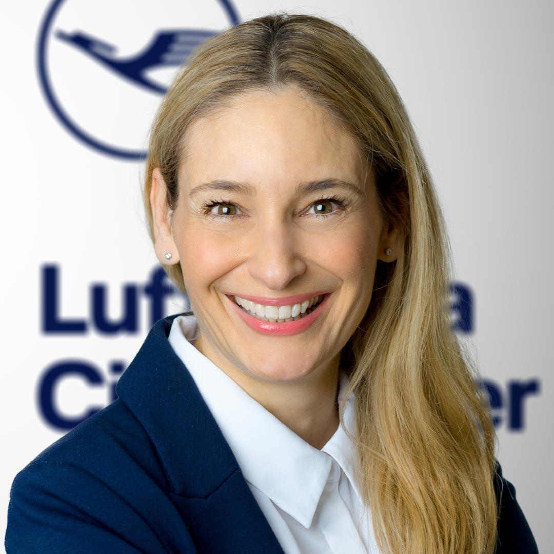 Kristina Steffen