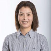 Naoko Takahashi 高橋 直子